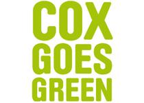 COX - Natürlich Bio. Natürlich bei Cox.
